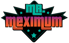 Mr. Meximum - The Best Mexican food truck in San Antonio